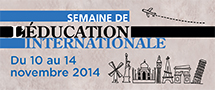Semaine de l��ducation internationale