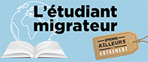 Étudiants migrateurs